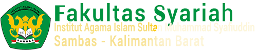 Fakultas Syariah